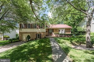 Photo of 8705 BUNNELL DR, POTOMAC, MD 20854 (MLS # MDMC664318)