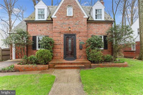 Photo of 1310 DALE DR, SILVER SPRING, MD 20910 (MLS # MDMC701318)