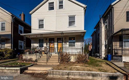 Photo of 349 E BROADWAY AVE, CLIFTON HEIGHTS, PA 19018 (MLS # PADE510318)