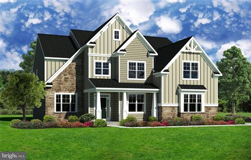 Photo of 200 ADELINE WAY, COLLEGEVILLE, PA 19426 (MLS # PAMC684318)