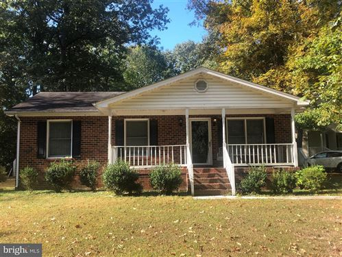 Photo of 719 LAKE CAROLINE DR, RUTHER GLEN, VA 22546 (MLS # VACV121318)