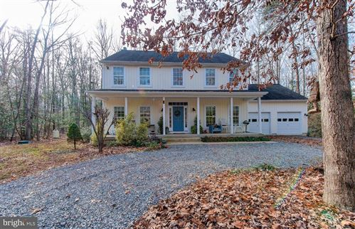 Photo of 3938 MOODY TOWN RD, BUMPASS, VA 23024 (MLS # VALA120318)