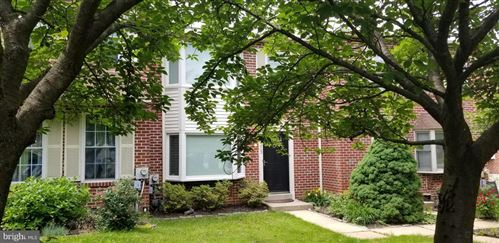 Photo of 1223 MORSTEIN, WEST CHESTER, PA 19380 (MLS # PACT2000319)