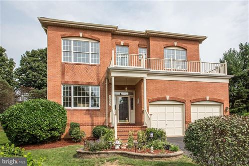 Photo of 3029 WINDY KNOLL CT, ROCKVILLE, MD 20850 (MLS # MDMC677320)