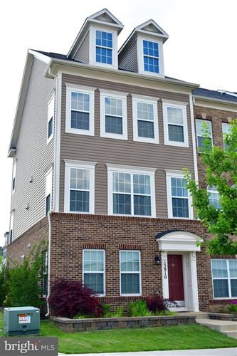 Photo of 15810 COOLIDGE AVE, SILVER SPRING, MD 20906 (MLS # MDMC719320)