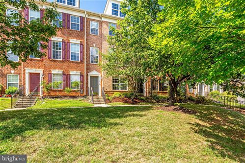 Photo of 11839 REGENTS PARK DR, GERMANTOWN, MD 20876 (MLS # MDMC720320)