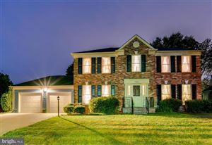 Photo of 3812 SUNFLOWER CIR, BOWIE, MD 20721 (MLS # MDPG547320)