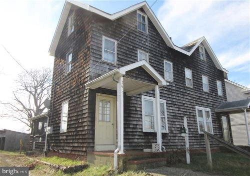 Photo of 122 & 124 KIDWELL AVE, CENTREVILLE, MD 21617 (MLS # MDQA147320)