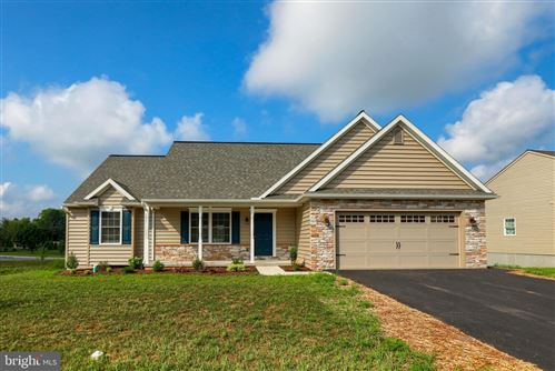 Photo of 208 ABBEY LN, NARVON, PA 17555 (MLS # PALA166320)