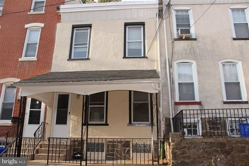 Photo of 107 KALOS ST, PHILADELPHIA, PA 19128 (MLS # PAPH897320)