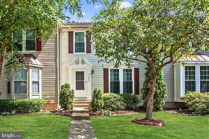 Photo of 21068 CORNERPOST SQ, ASHBURN, VA 20147 (MLS # VALO388320)