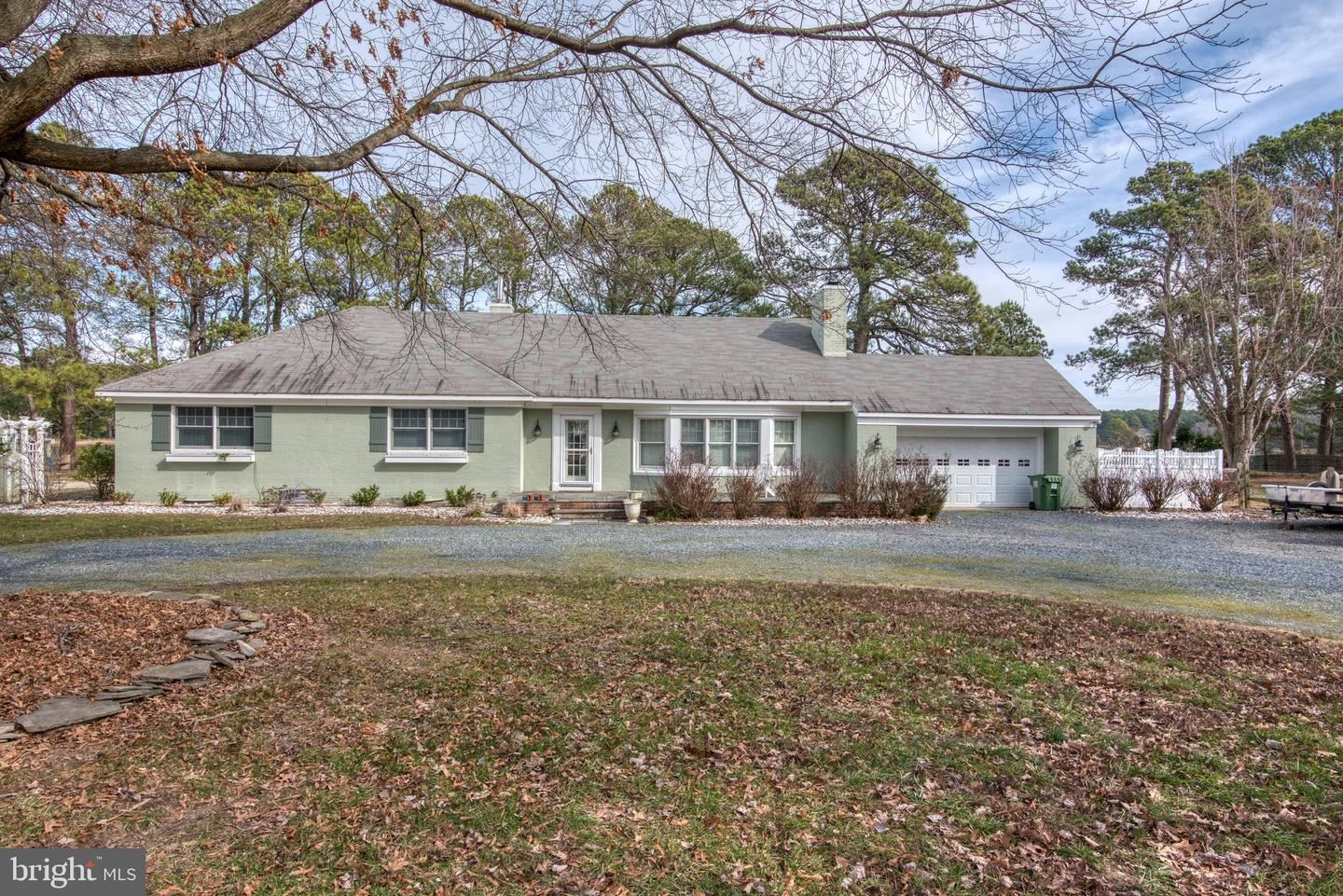 Photo for 7171 DRUM POINT RD, SAINT MICHAELS, MD 21663 (MLS # MDTA137320)