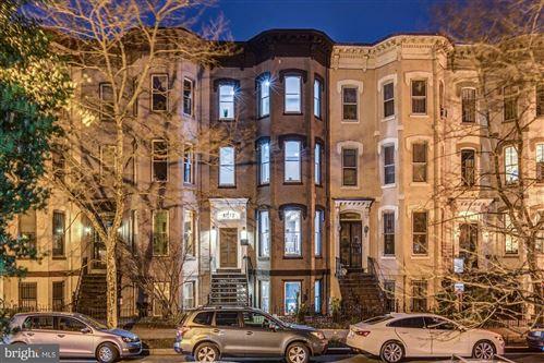 Photo of 1317 Q ST NW, WASHINGTON, DC 20009 (MLS # DCDC475322)