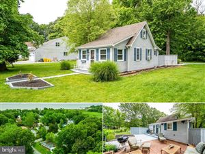 Photo of 4950 W END AVE, SHADY SIDE, MD 20764 (MLS # MDAA409322)