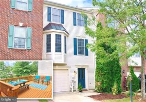 Photo of 22 MILLHAVEN CT #522, EDGEWATER, MD 21037 (MLS # MDAA410322)