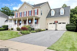 Photo of 3437 BLAKELY ST, WALDORF, MD 20603 (MLS # MDCH203322)