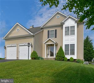 Photo of 2105 CHAUCER WAY, WOODSTOCK, MD 21163 (MLS # MDHW262322)