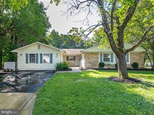 Photo of 2201 HARWOOD LN, BOWIE, MD 20716 (MLS # MDPG527322)