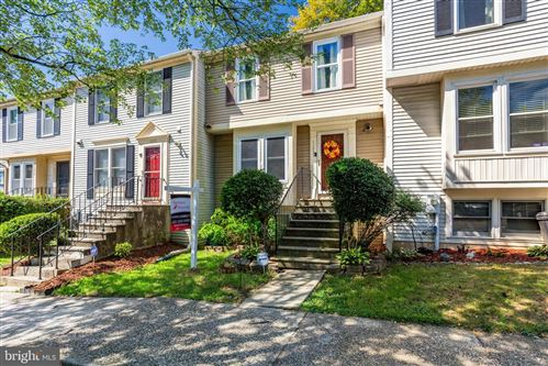 Photo of 11231 WESTPORT DR, BOWIE, MD 20720 (MLS # MDPG576322)