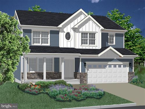 Photo of 3817 ADDISON CT, COLLEGEVILLE, PA 19426 (MLS # PAMC680322)