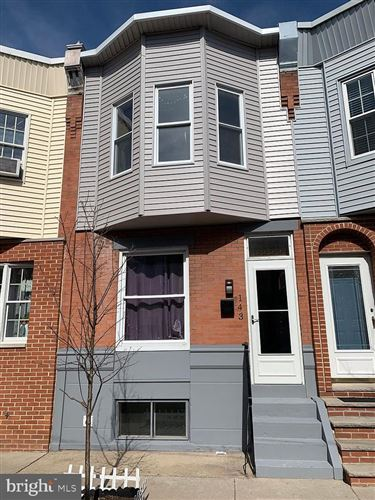 Photo of 143 FITZGERALD ST, PHILADELPHIA, PA 19148 (MLS # PAPH1013322)