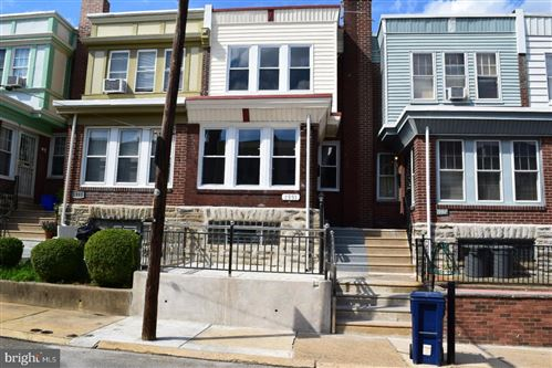 Photo of 1991 ELSTON ST, PHILADELPHIA, PA 19138 (MLS # PAPH923322)