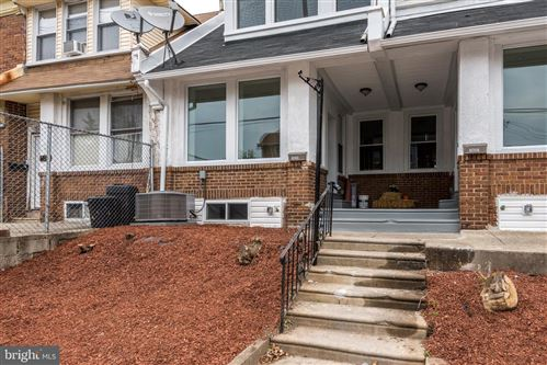 Photo of 1839 N 60TH ST, PHILADELPHIA, PA 19151 (MLS # PAPH939322)