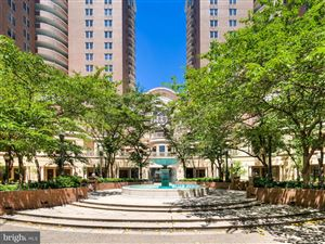 Photo of 900 N TAYLOR ST #1717, ARLINGTON, VA 22203 (MLS # VAAR151322)