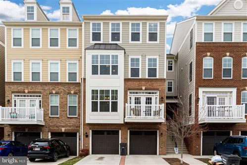 Photo of 25237 ORCHARD VIEW TER, CHANTILLY, VA 20152 (MLS # VALO407322)