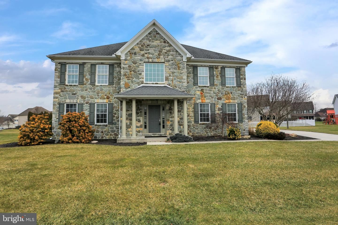 Photo of 513 JACOB LN, MECHANICSBURG, PA 17050 (MLS # PACB131322)