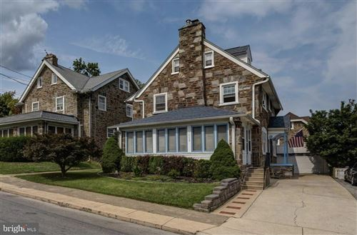 Photo of 7113 HILLTOP RD, UPPER DARBY, PA 19082 (MLS # PADE2000323)