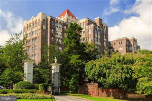 Photo of 4000 CATHEDRAL AVE NW #311B, WASHINGTON, DC 20016 (MLS # 1009805324)