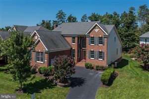 Photo of 20093 WHISTLING STRAITS PL, ASHBURN, VA 20147 (MLS # 1010000324)