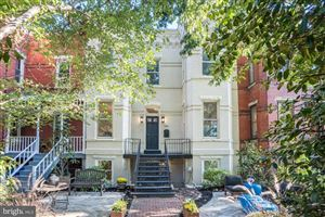 Photo of 1221 MARYLAND AVE NE, WASHINGTON, DC 20002 (MLS # DCDC447324)