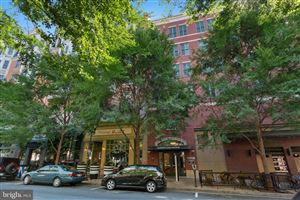 Photo of 38 MARYLAND AVE #525, ROCKVILLE, MD 20850 (MLS # MDMC678324)