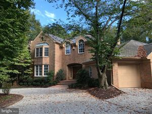 Photo of 10032 CHARTWELL MANOR CT, POTOMAC, MD 20854 (MLS # MDMC679324)