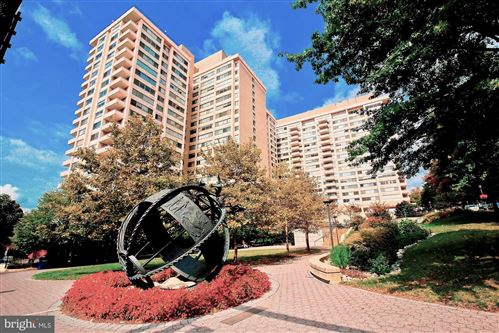 Photo of 4515 WILLARD AVE #1618S, CHEVY CHASE, MD 20815 (MLS # MDMC683324)