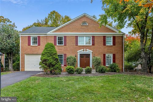 Photo of 8821 COLD SPRING RD, POTOMAC, MD 20854 (MLS # MDMC695324)