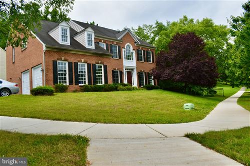 Photo of 11706 SHERBROOKE WOODS LN, SILVER SPRING, MD 20904 (MLS # MDMC715324)