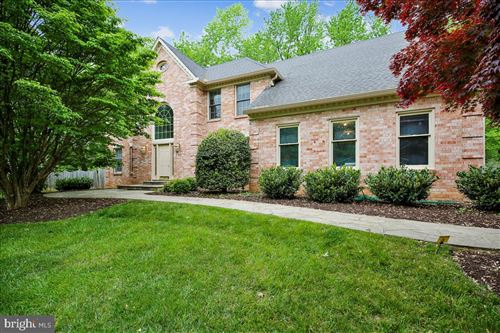Photo of 17500 JACOBS CT, ROCKVILLE, MD 20855 (MLS # MDMC754324)