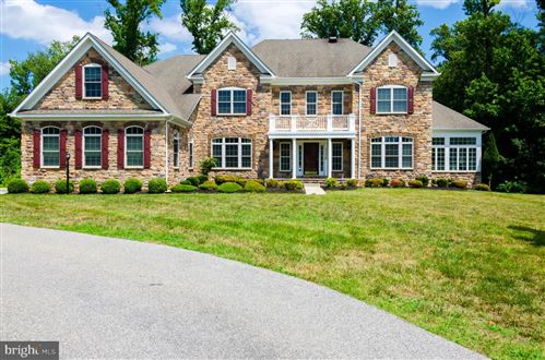 Photo of 14606 DAWN CT, BOWIE, MD 20721 (MLS # MDPG575324)