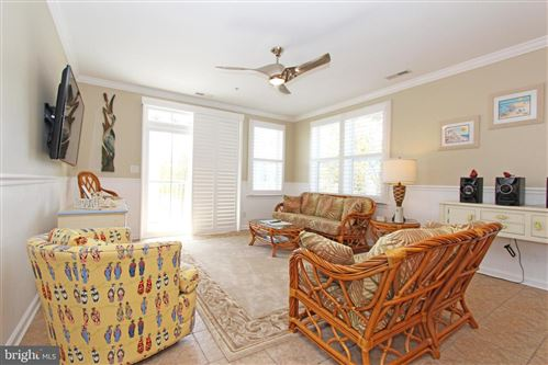Tiny photo for 6 SUNSET ISLAND DR #2F, OCEAN CITY, MD 21842 (MLS # MDWO117324)