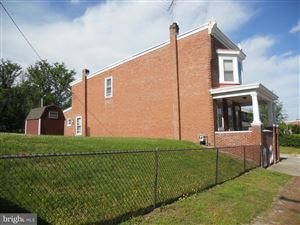 Photo of 700 SANDY ST, NORRISTOWN, PA 19401 (MLS # PAMC611324)
