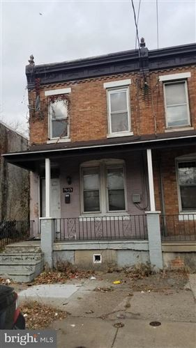 Photo of 2617 ROBERTS AVE, PHILADELPHIA, PA 19129 (MLS # PAPH852324)