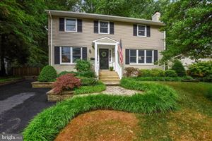 Photo of 3218 PLANTATION PKWY, FAIRFAX, VA 22030 (MLS # VAFC118324)