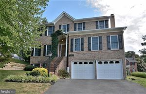 Photo of 6731 ROCK BROOK DR, CLIFTON, VA 20124 (MLS # VAFX1085324)