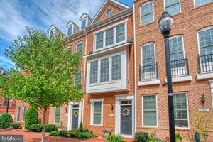 Photo of 238 CRESCENT STATION TER SE, LEESBURG, VA 20175 (MLS # VALO394324)