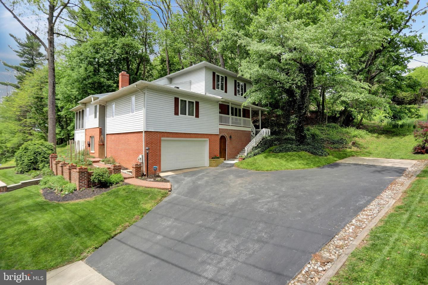 280 UNIONTOWN RD, Westminster, MD 21157 - MLS#: MDCR204324
