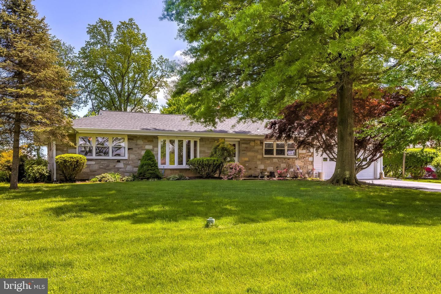 2609 ORCHARD AVE, Ellicott City, MD 21043 - MLS#: MDHW294324