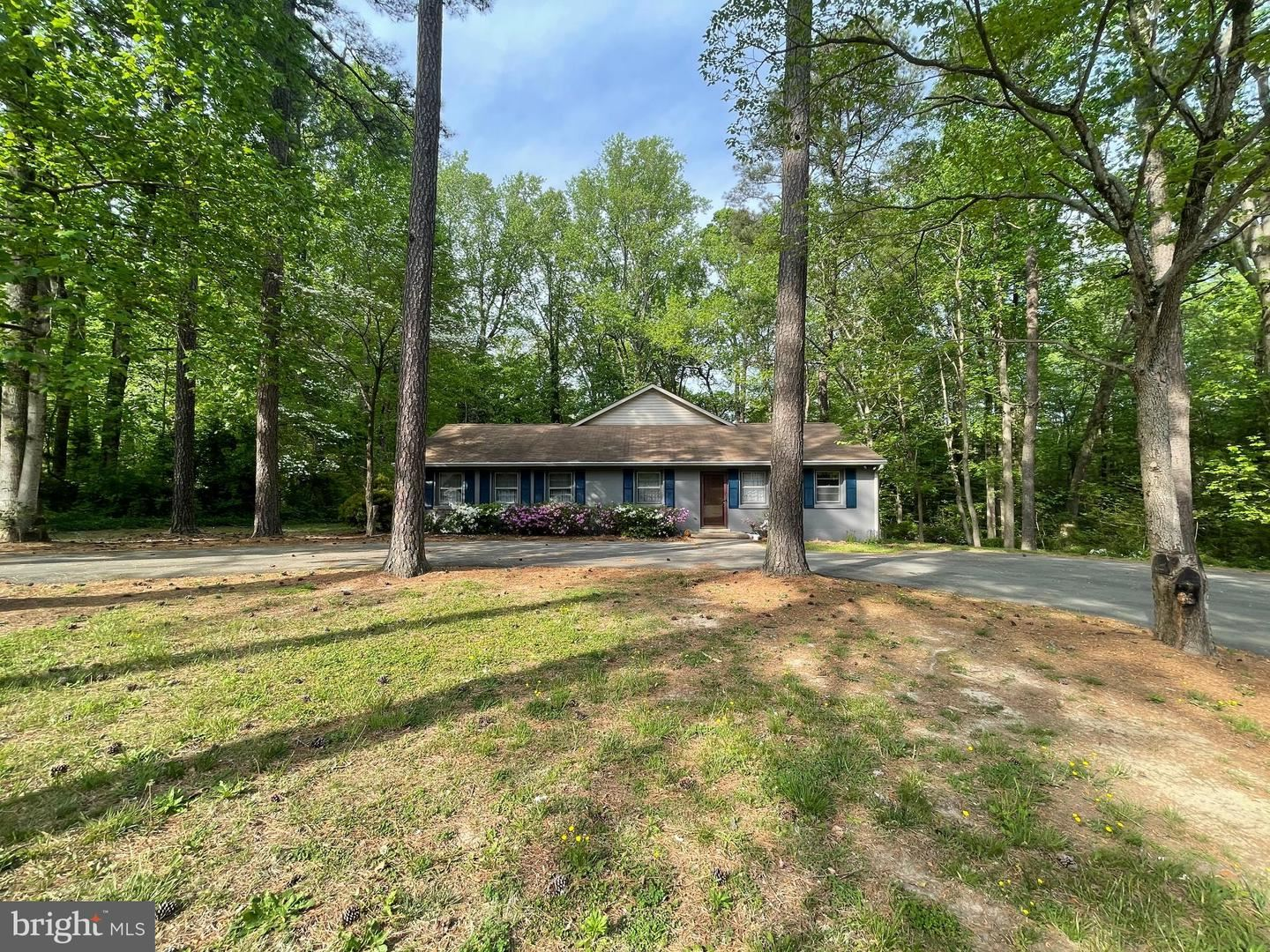 Photo of 14961 KINGS HWY, MONTROSS, VA 22520 (MLS # VAWE118324)